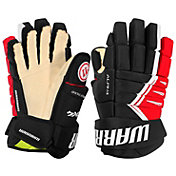 Warrior Senior Alpha DX 4 Ice Hockey Gloves