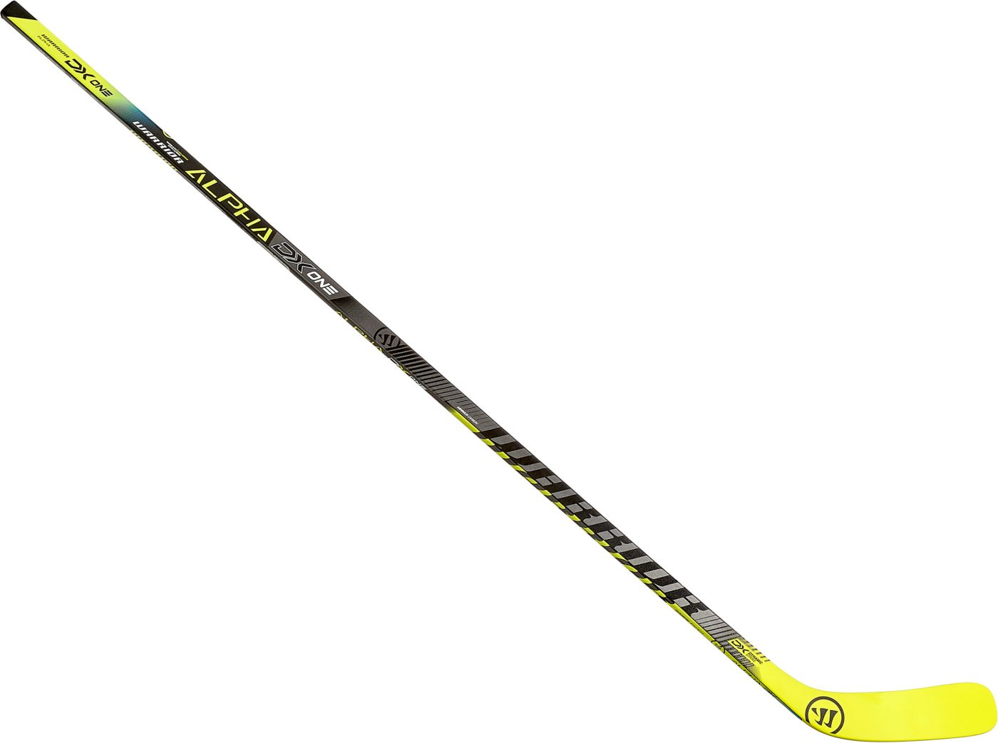 Warrior Senior Alpha DX 1 Ice Hockey Stick