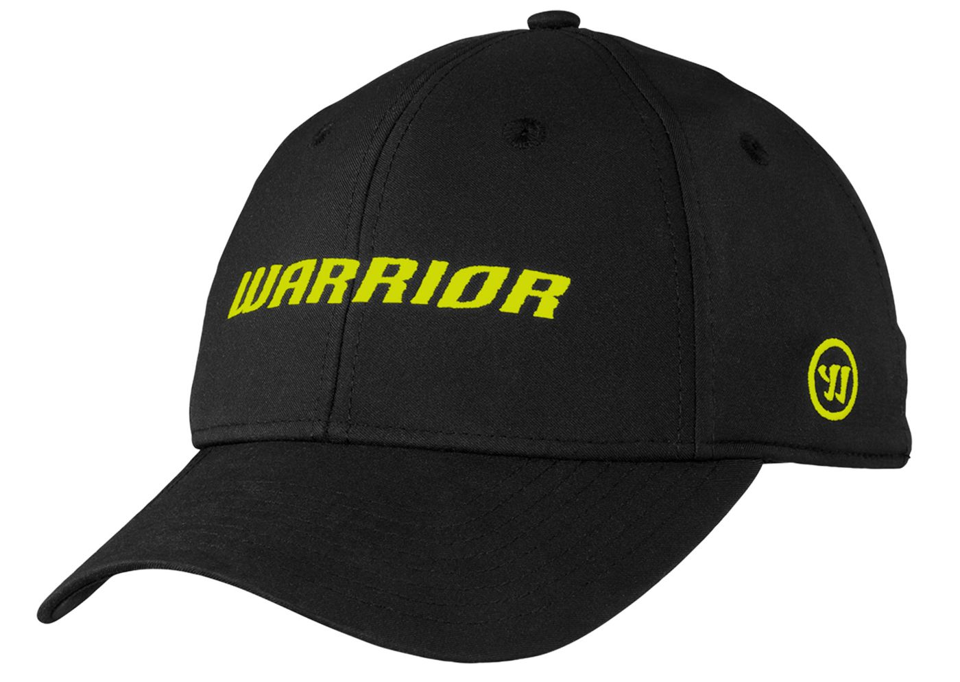 Warrior Alpha Flex Cap