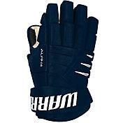 Warrior Junior Alpha DX 4 Ice Hockey Gloves