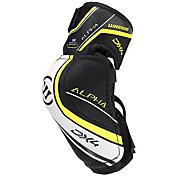 Warrior Junior Alpha DX 4 Ice Hockey Elbow Pads