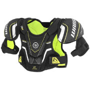 Warrior Youth Alpha DX Ice Hockey Shoulder Pads