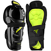 Warrior Youth Alpha DX Ice Hockey Shin Guards