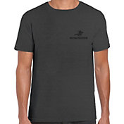 Winchester Men's Lone Rider Mountains T-Shirt