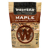 WESTERN BBQ Maple Smoking Chips