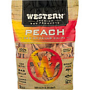 WESTERN BBQ Peach Smoking Chips