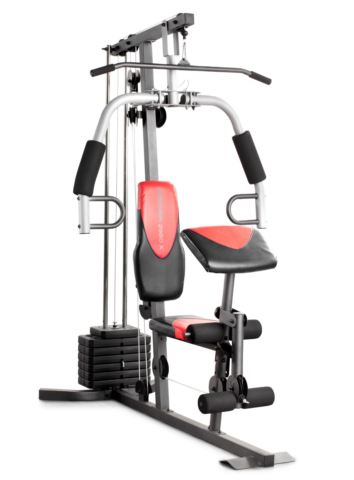 Weider 2980 X Home Gym System
