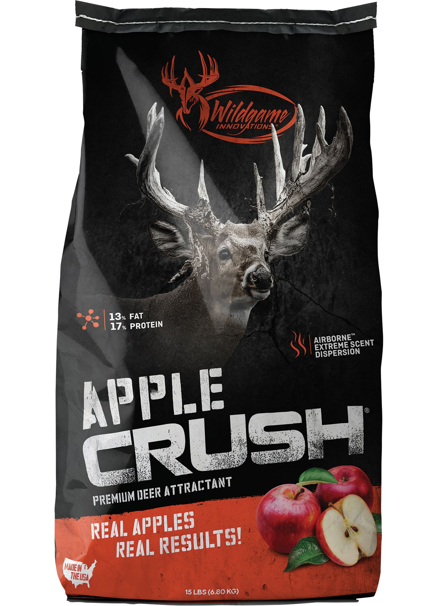 Wildgame Innovations Apple Crush Attractant