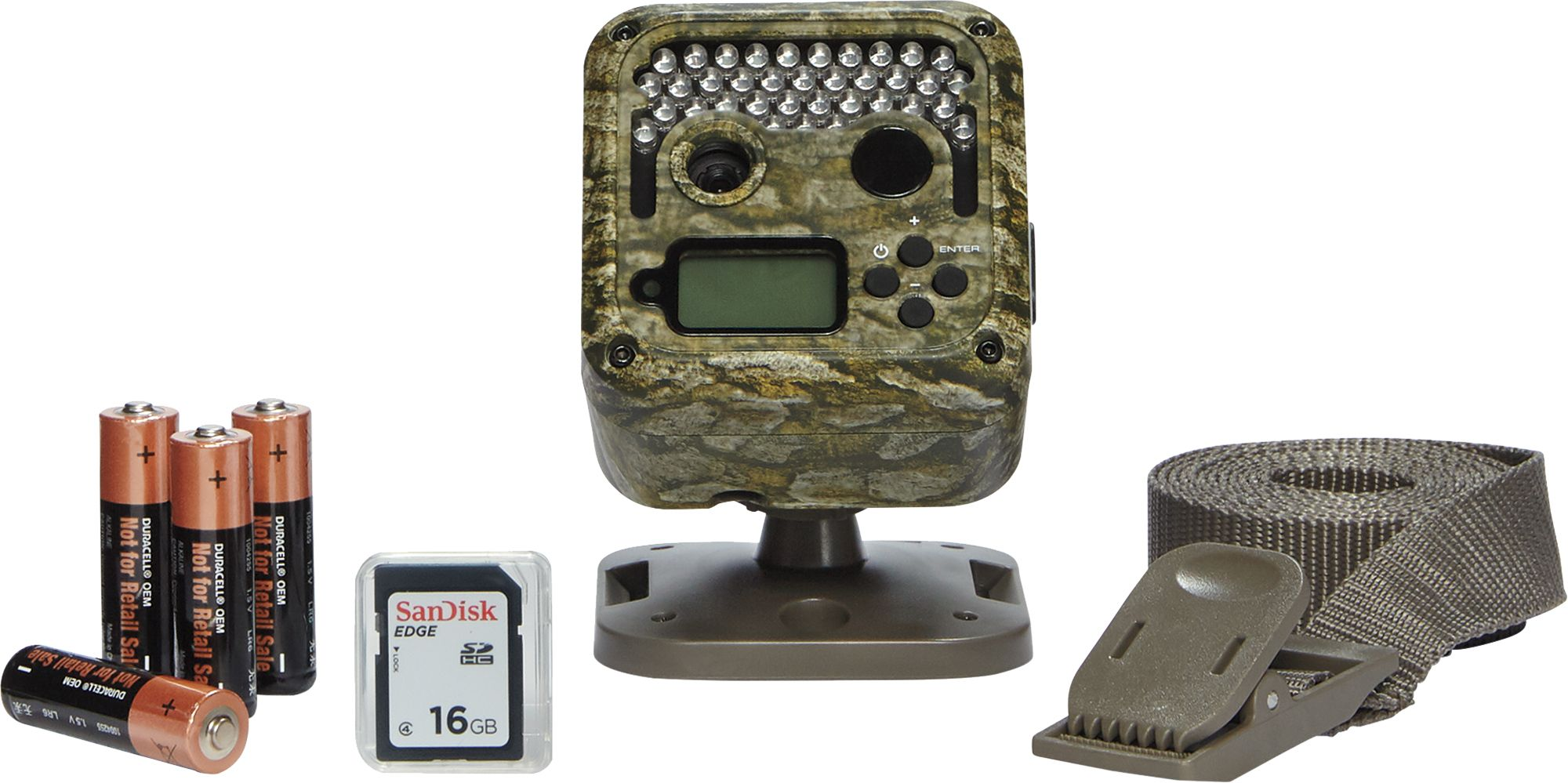 Wildgame Innovations Shadow Trail Camera Package – 20 MP, Size: Small