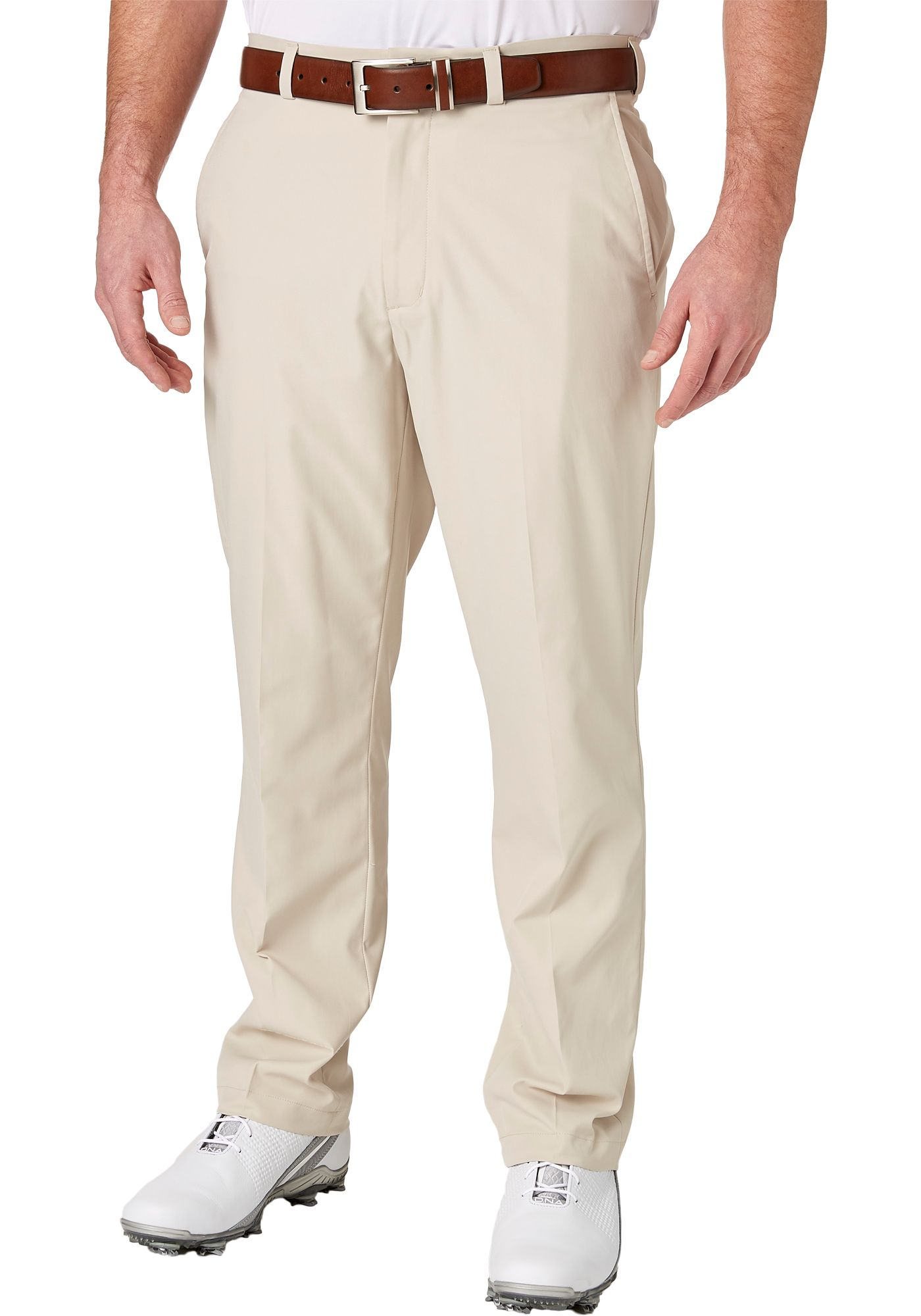 Walter Hagen Men's 11 Majors Core Golf Pants – Big & Tall