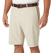 Walter Hagen Men's 11 Majors Golf Shorts – Big & Tall