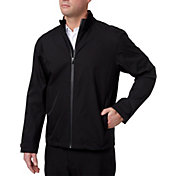 Walter Hagen Men's Full-Zip Golf Rain Jacket