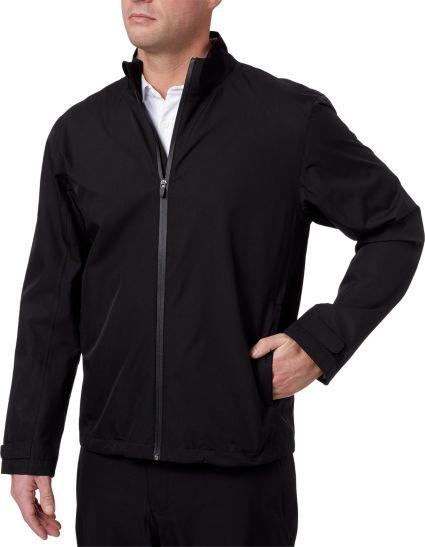 Walter Hagen Men's Full-Zip Golf Rain Jacket
