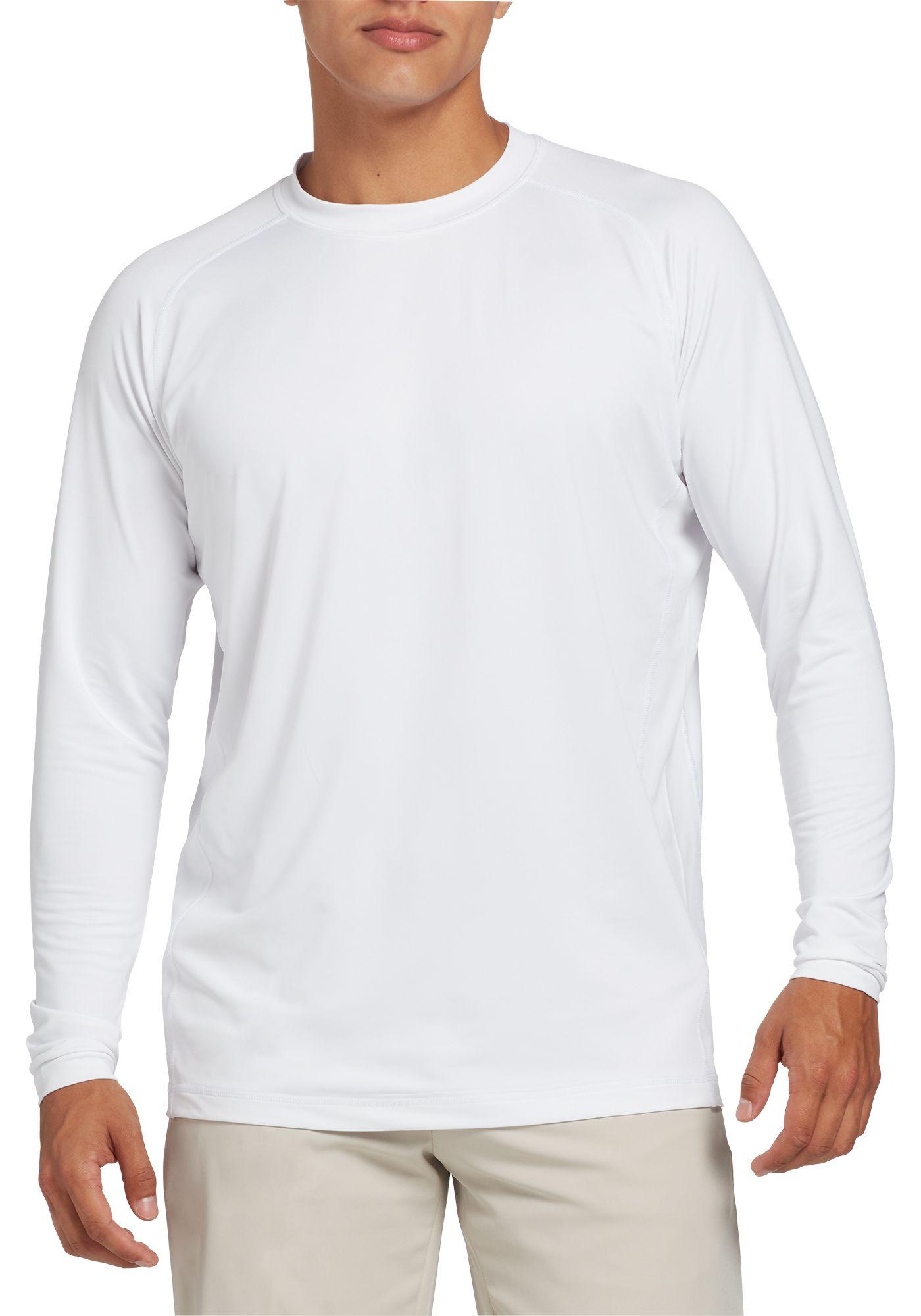 Walter Hagen Men's Cold Weather Baselayer Golf Shirt