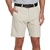 Walter Hagen Men's Perfect 11 8.5'' Solid Golf Shorts