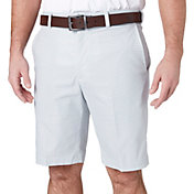 Walter Hagen Men's Perfect 11 Houndstooth Printed Golf Shorts