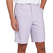 Walter Hagen Men's 11 Majors Houndstooth Golf Shorts