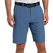 Walter Hagen Men's 11 Majors Mini Houndstooth Golf Shorts