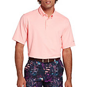 Walter Hagen Men's 11 Majors Nep Pique Golf Polo
