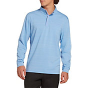 Walter Hagen Men's 11 Majors Mid Weight Golf ¼ Zip