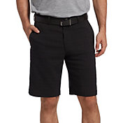 Walter Hagen Men's 11 Majors Plaid Golf Shorts