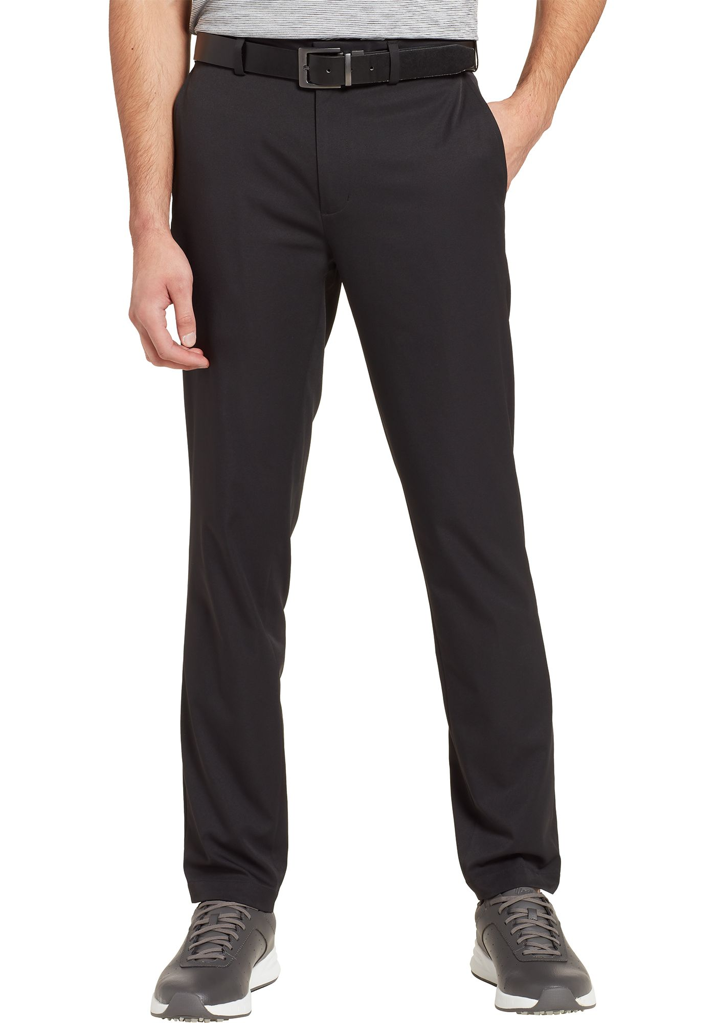 Walter Hagen Men's Slim Fit Golf Pants