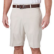 Walter Hagen Men's Essential Oxford Golf Shorts