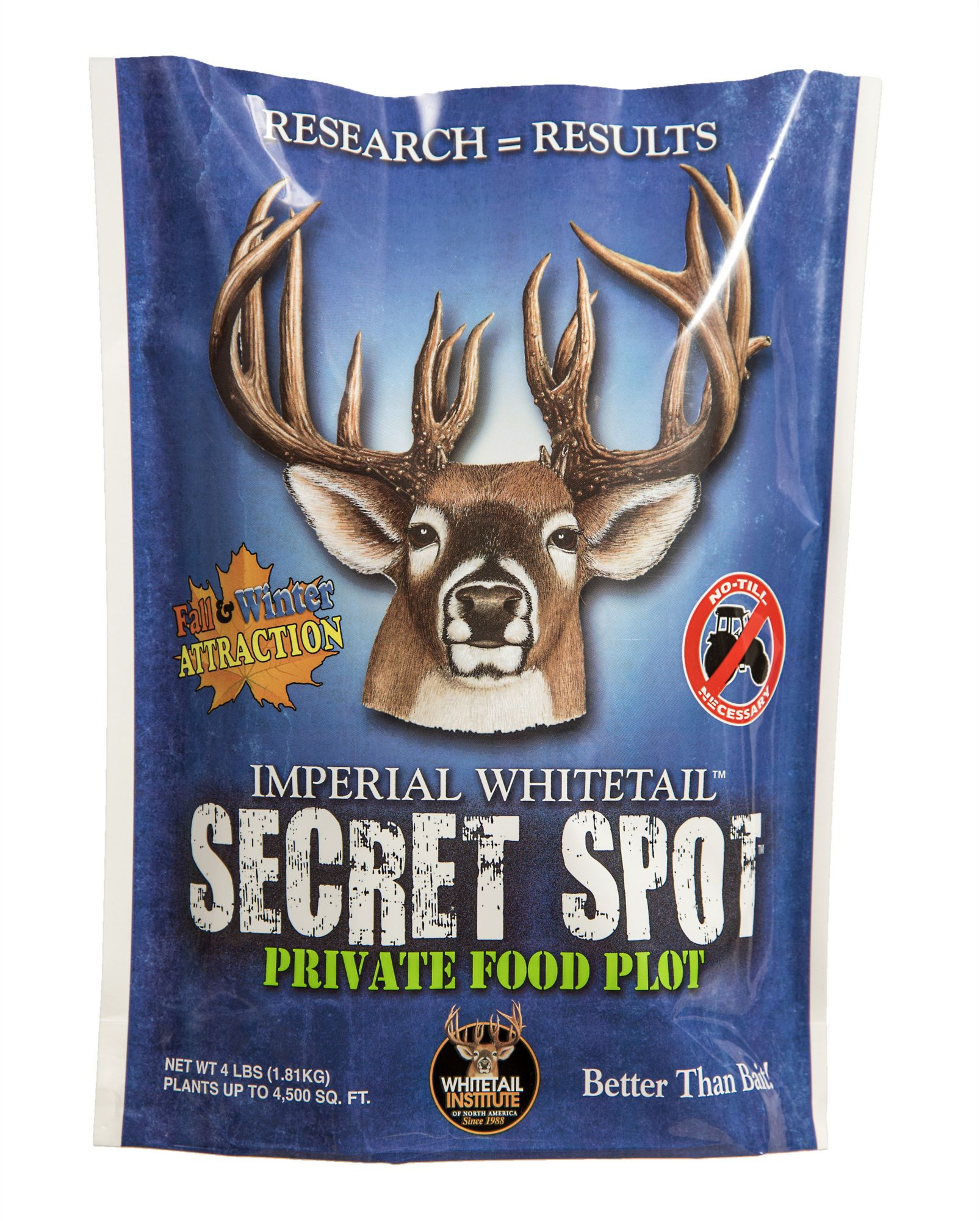 Whitetail Institute Imperial Secret Spot, Size: Small