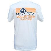 Volunteer Traditions Men's Tennessee Horizon Pocket T-Shirt