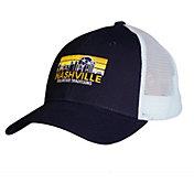 Volunteer Traditions Nashville Promesh Trucker Hat