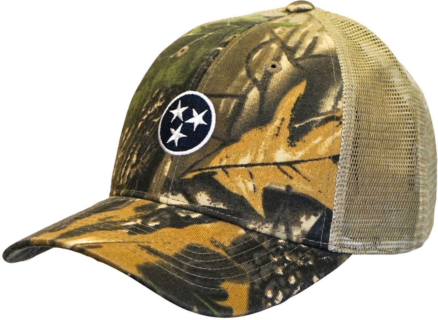 Volunteer Traditions Tristar Promesh Trucker Hat