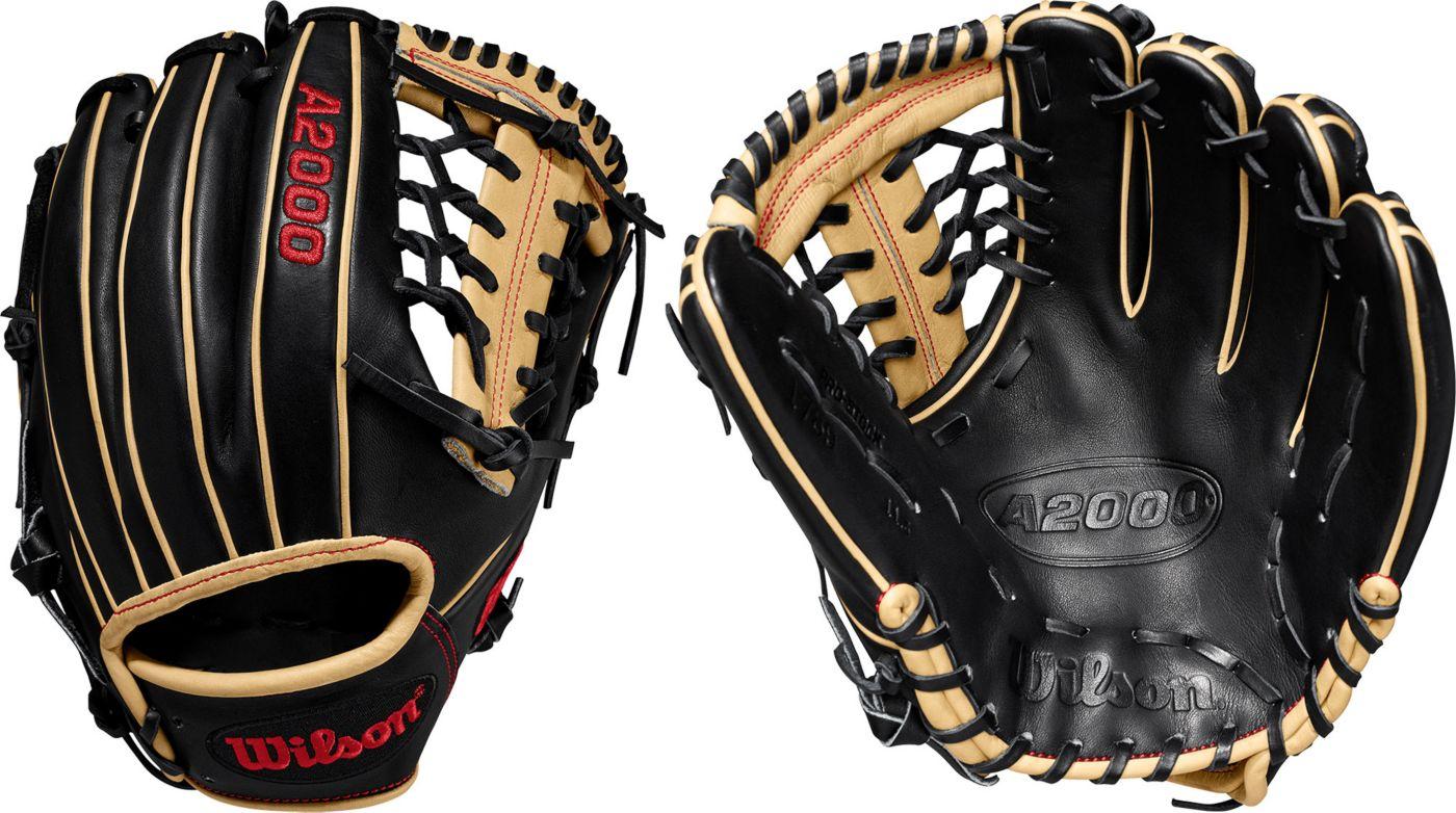 Wilson 11.5'' A2000 Series 1789 Glove 2020