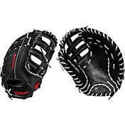 Wilson 12.25'' A2000 SuperSkin Series First Base Mitt 2020