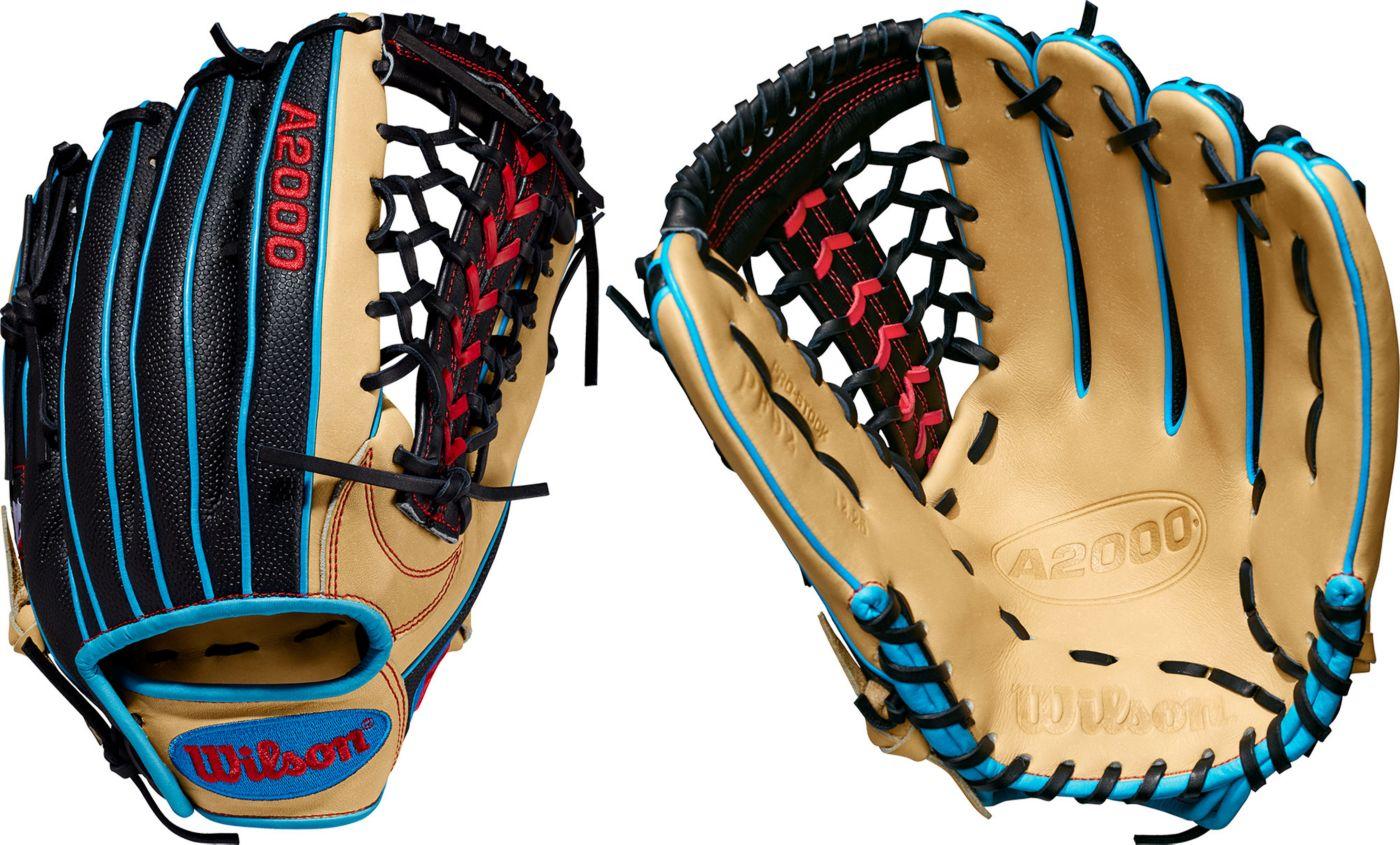 Wilson 12.25'' A2000 Pedroia Fit Series PF92 Glove 2020
