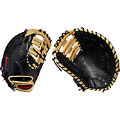 Wilson 12.5'' A2000 SuperSkin Series First Base Mitt 2020