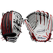Wilson 12'' Monica Abbott A2000 Series Game Model Fastpitch Glove 2020