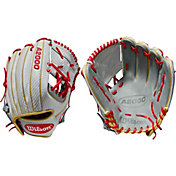 Wilson 12'' Kelsey Stewart A2000 Series Game Model Fastpitch Glove 2020