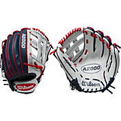 Wilson 12'' Sierra Romero A2000 SuperSkin Series Game Model Fastpitch Glove 2020