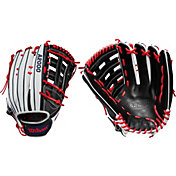 Wilson 13.5'' A2000 SuperSkin Series Slow Pitch Glove 2020