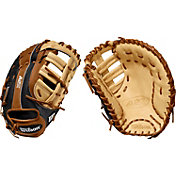 Wilson 12.25'' A2K SuperSkin Series 2820 First Base Mitt 2020