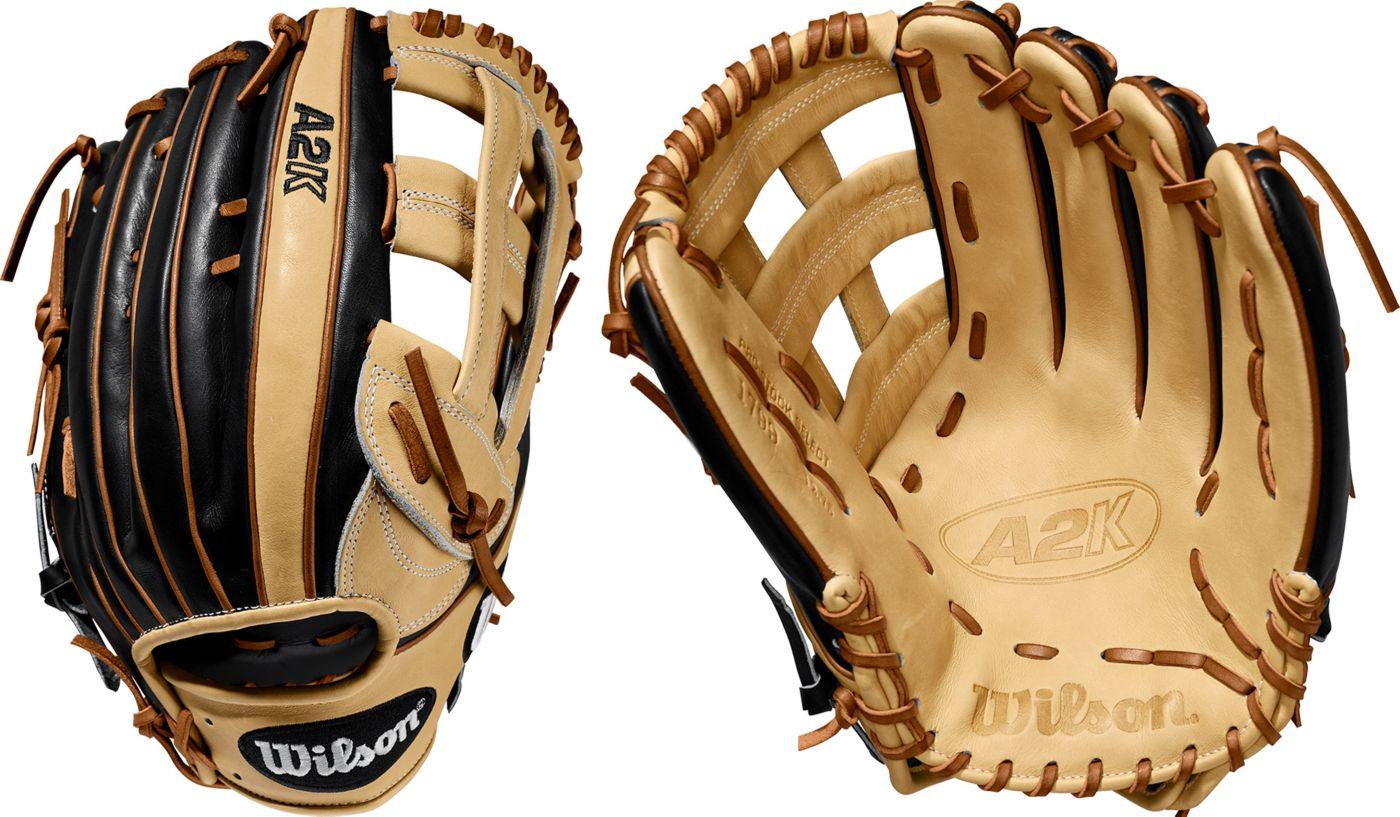 Wilson 12.75'' A2K Series 1799 Glove 2020