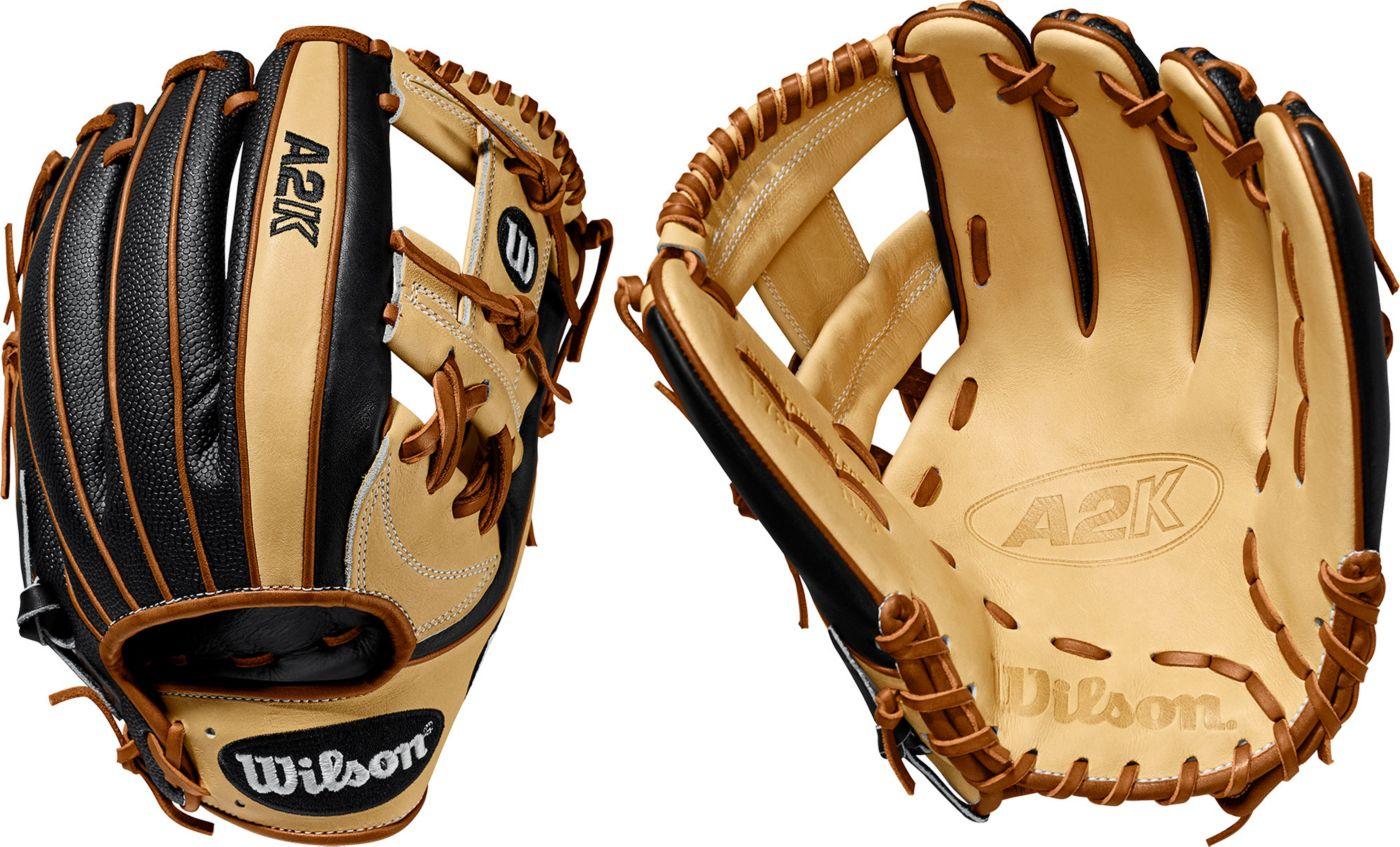 Wilson 11.75'' A2K SuperSkin Series 1787 Glove 2020