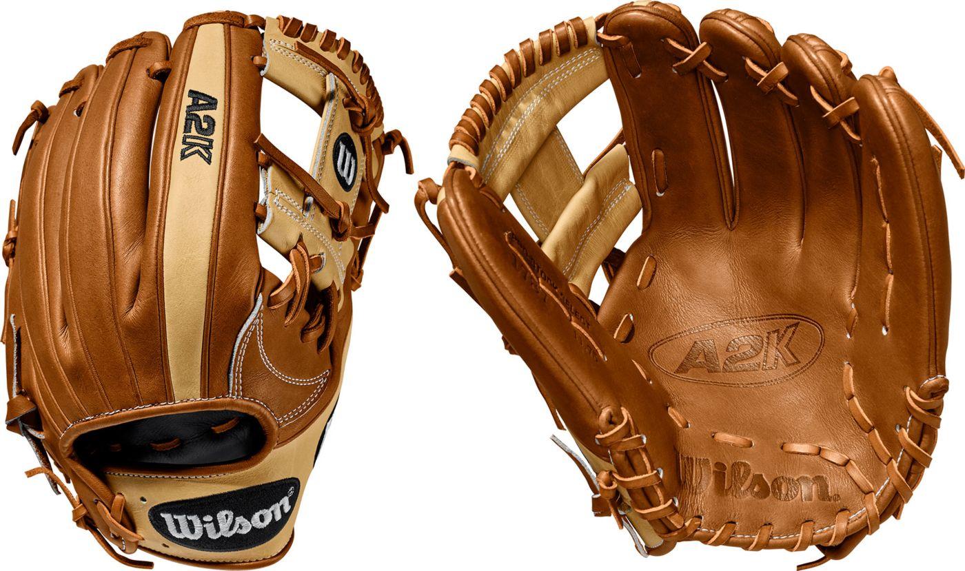 Wilson 11.75'' A2K Series 1787 Glove 2020