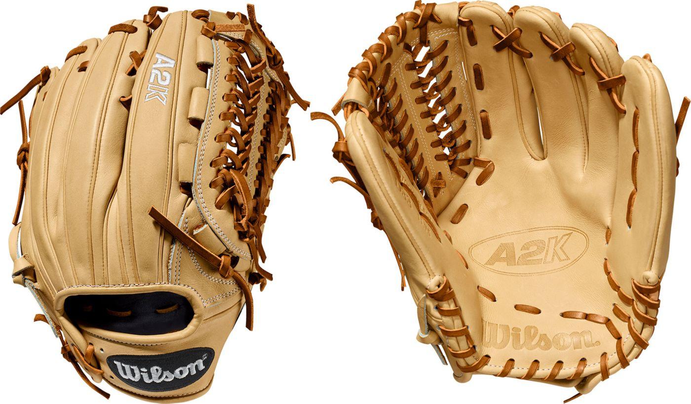 Wilson 11.75'' A2K Series D33 Glove 2020
