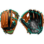 Wilson 11.75'' Matt Chapman A2K Series Game Model Glove 2020