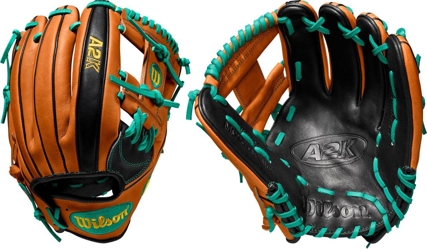 Wilson 11.75'' Matt Chapman A2K Series Game Model Glove 2020