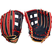 Wilson 12.75'' Mookie Betts A2K SuperSkin Series Game Model Glove 2020