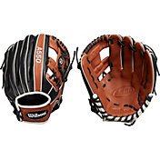 Wilson 11.5'' Youth A550 Series Glove 2020