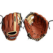Wilson 11'' Youth A550 Series Glove 2020