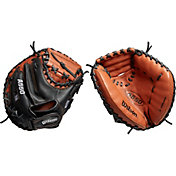 Wilson 32'' Youth A550 Series Catcher's Mitt 2020